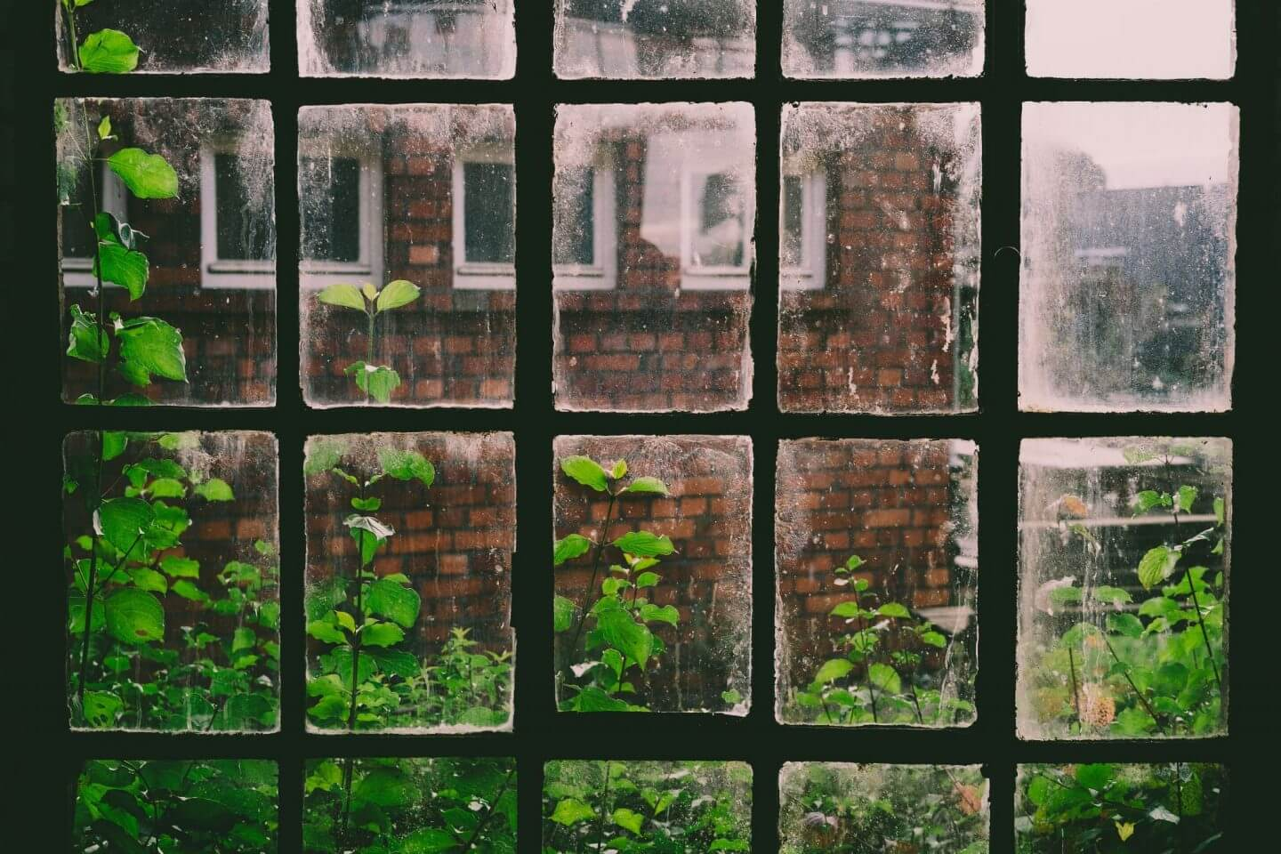 keep the heat in your home with proper double glazing
