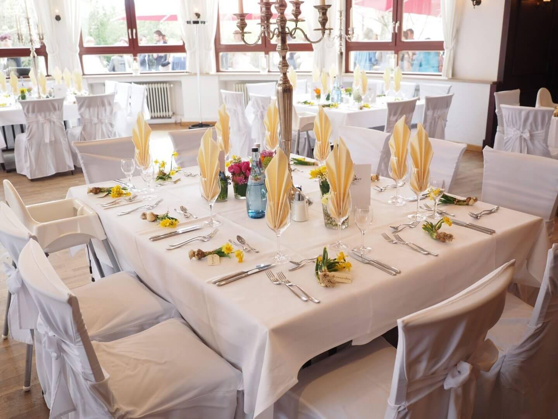 Why You Should Host a Hotel Wedding