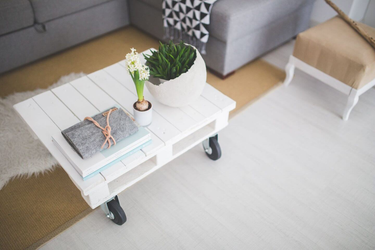 Six Décor Changes To Make a Big Impact In Your Home