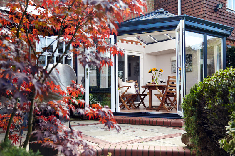 The Benefits of a Conservatory