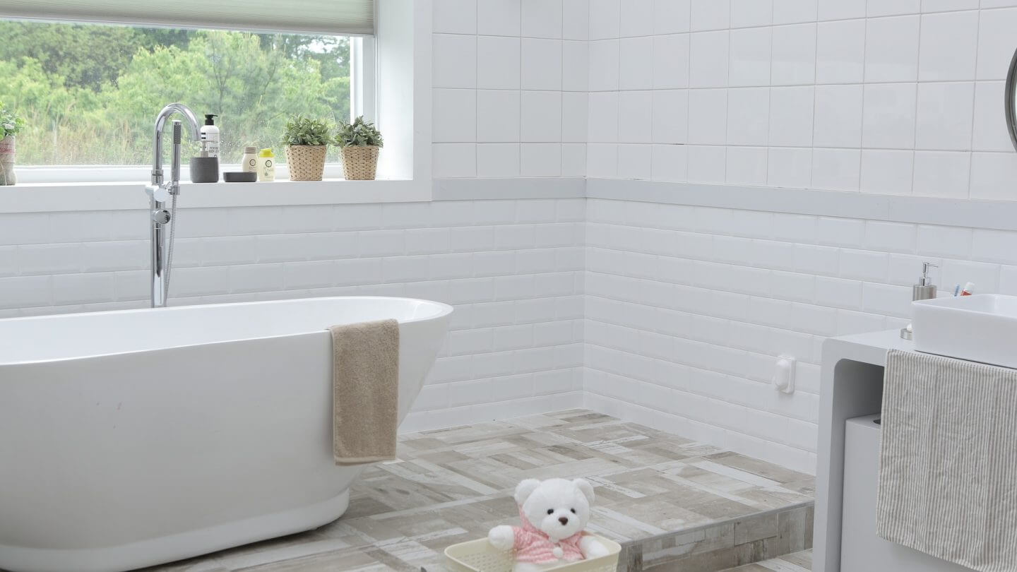 Bathroom Style Inspiration for your Home