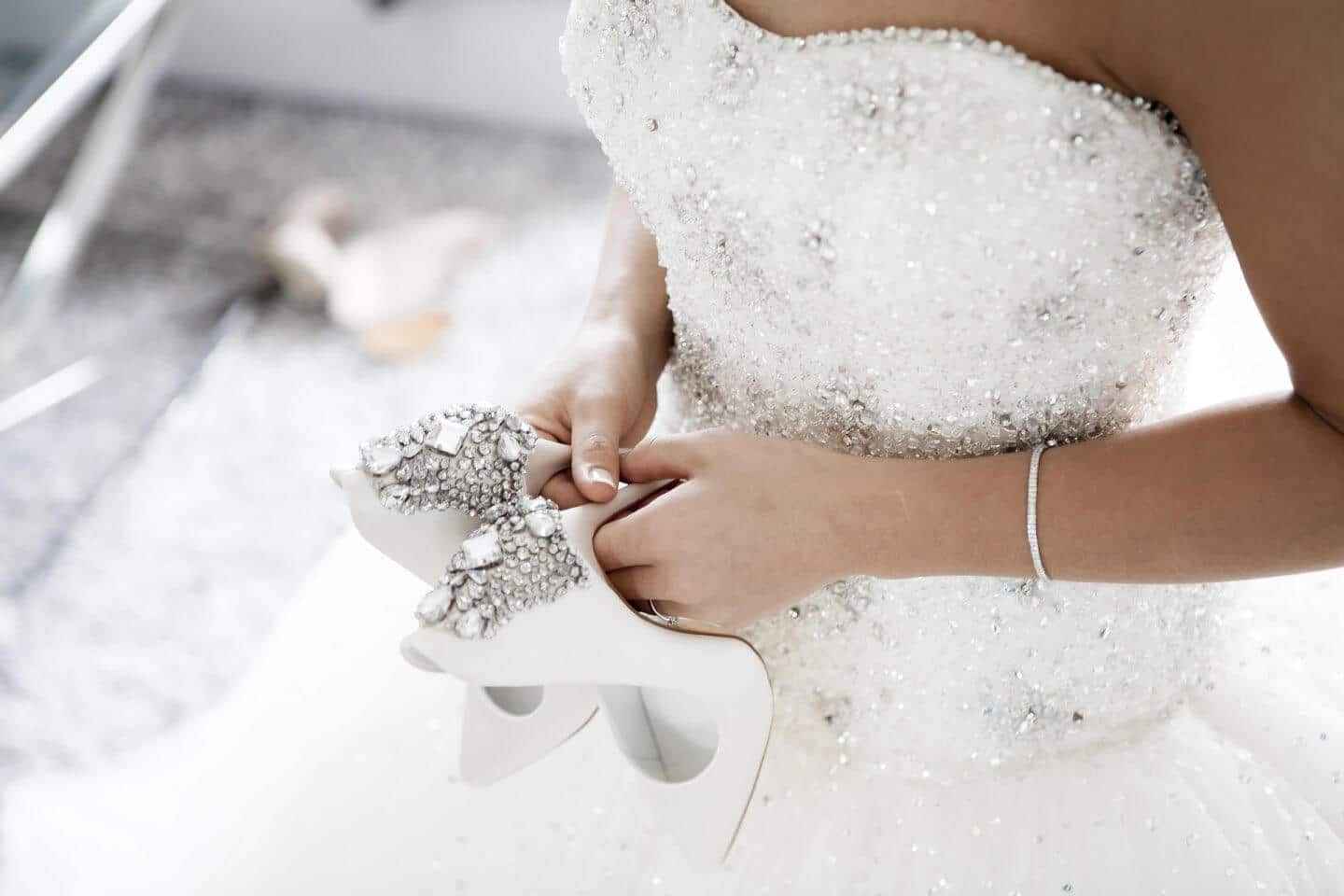 Small Wedding Details to Consider