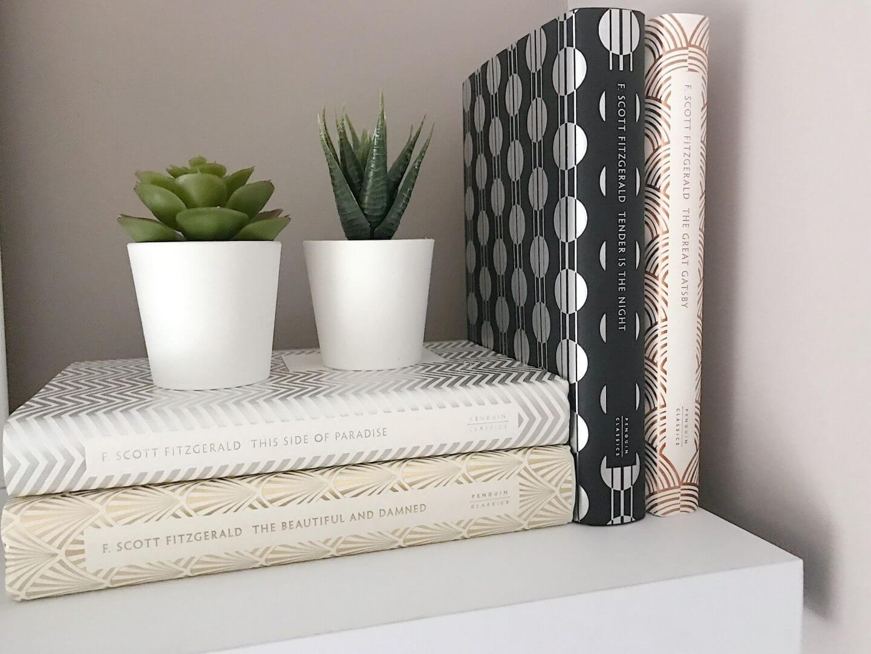 Shelf Styling for Under £50