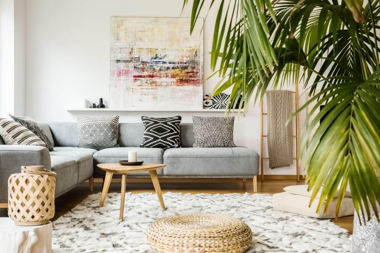 Boho-Home erstellen